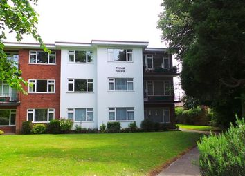Thumbnail 2 bed flat for sale in Tudor Court, Belwell Lane, Four Oaks, Sutton Coldfield