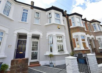 Thumbnail 2 bedroom terraced house for sale in Prospect Road, Woodford Green