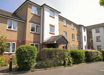 Thumbnail 1 bed property for sale in Oakleigh Close, Swanley