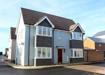 Thumbnail 3 bed link-detached house for sale in Green Sands Road, Charlton Hayes