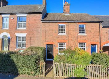 Thumbnail 2 bed property to rent in Cravells Road, Harpenden, Hertfordshire