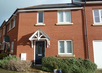 Thumbnail 1 bed maisonette for sale in Webbers Way, Tiverton