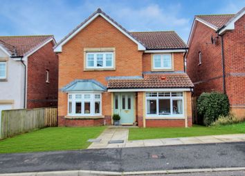 Thumbnail 5 bed detached house for sale in Hallydown Crescent, Eyemouth