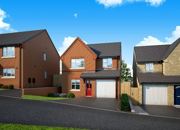 "Thumbnail 4 bed property for sale in ""The Rowingham"" at Allerton Lane, Allerton, Bradford"