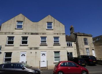 Thumbnail 1 bed flat for sale in James Street West, Bath, Somerset