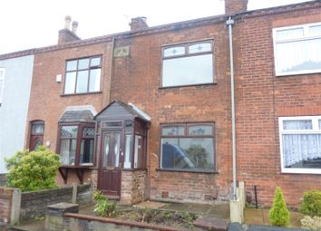 Thumbnail 2 bed terraced house to rent in Vicars Hall Lane, Worsley, Manchester