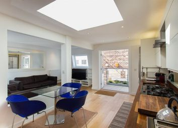 Thumbnail 2 bed flat to rent in Newton Terrace Lane, Glasgow