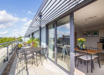 Thumbnail 1 bedroom flat for sale in Sun Gate House, 1 Caro Place, New Malden
