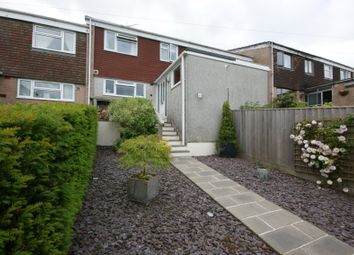 Thumbnail 3 bed end terrace house to rent in Mayflower Close, Dartmouth