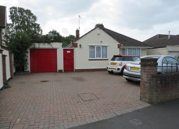 Thumbnail 3 bedroom detached bungalow for sale in Okebourne Road, Brentry, Bristol