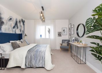 Thumbnail 2 bed flat for sale in Sylvan Hill, London