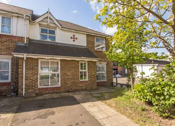 Thumbnail 4 bed terraced house for sale in Montpelier Place, London