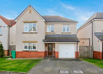 Thumbnail 4 bed detached house to rent in Middlebank Avenue, Dunfermline, Fife