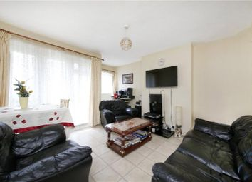 Thumbnail 2 bed flat for sale in Charles Burton Court, Ashenden Road
