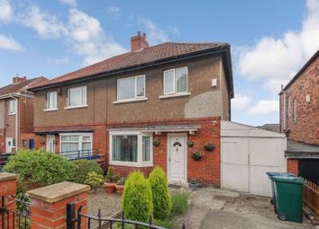 Thumbnail 3 bed semi-detached house for sale in Benwell Grange Terrace, Newcastle Upon Tyne