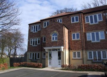 Thumbnail 2 bedroom flat for sale in Windsor Court, Bramley, Leeds