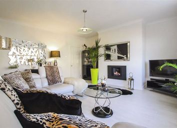 Thumbnail 2 bed flat for sale in Station View, Langho, Blackburn