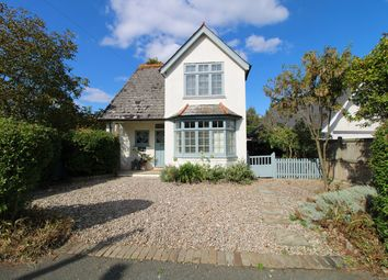 Thumbnail 3 bed detached house for sale in Melrose Road, West Mersea, Colchester