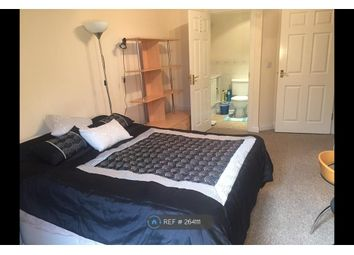 Thumbnail 3 bed flat to rent in Next To Rail Station, Oxford