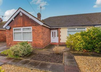 Thumbnail 2 bed bungalow for sale in Atherton Road, Leyland, Lancashire, .