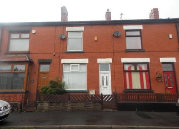 Thumbnail 2 bed terraced house for sale in Grendon Street, Bolton