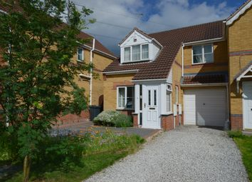 Thumbnail 3 bed semi-detached house for sale in Curbar Close, North Wingfield, Chesterfield