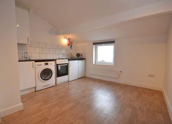 Thumbnail 1 bed flat to rent in St. Pauls Road, Semilong, Northampton