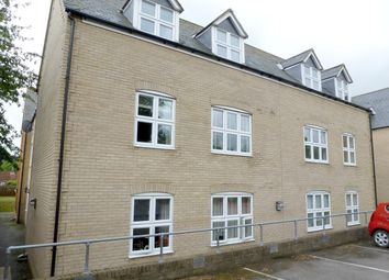 Thumbnail 1 bed flat to rent in Howdale Road, Downham Market