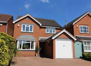 Thumbnail 4 bed detached house for sale in Wilmot Gardens, Dibdale Street, Dudley