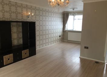 Thumbnail 3 bed end terrace house to rent in Elmswood Road, Chigwell Essex