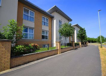 Thumbnail 1 bed flat for sale in Gemini Close, Cheltenham, Gloucestershire