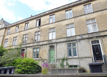 Thumbnail 1 bed flat to rent in Lower Church Road, Weston Super Mare