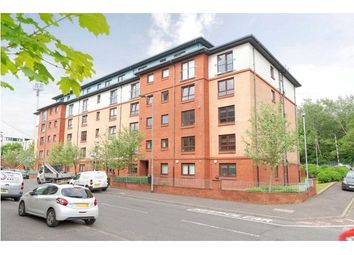 Thumbnail 2 bed flat for sale in Firhill Road, Glasgow, Lanarkshire