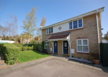 Thumbnail 1 bed terraced house for sale in Byewaters, Watford