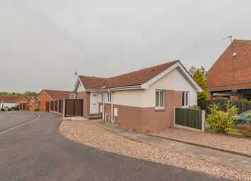 Thumbnail 1 bedroom detached bungalow for sale in Alexandra Road, Bircotes, Doncaster