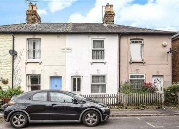 Thumbnail 2 bed terraced house for sale in Newdigate Road, Harefield