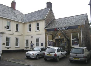 Thumbnail Retail premises for sale in 6, Bank Square, Dulverton, Somerset, UK