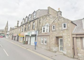 Thumbnail 3 bed flat for sale in 54, New Street, Dalry KA245Af