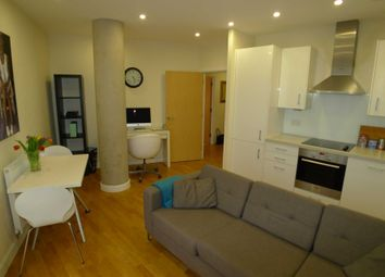 Thumbnail 1 bed flat to rent in Station Road, Bexley