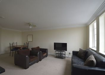 Thumbnail 3 bed flat to rent in James Square, Caledonian Crescent, Edinburgh, Midlothian