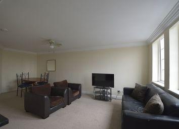 Thumbnail 3 bedroom flat to rent in James Square, Caledonian Crescent, Edinburgh, Midlothian