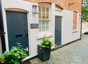Thumbnail 2 bed town house to rent in Horninglow Street, Burton-On-Trent