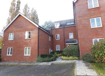 Thumbnail 2 bedroom flat for sale in Hughes Croft, Bletchley, Milton Keynes