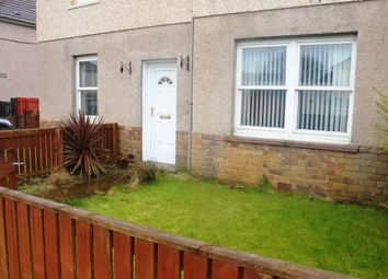 Thumbnail 2 bed flat for sale in Denfield Avenue, Cardenden
