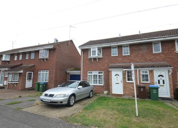 Thumbnail Semi-detached house for sale in Rembrandt End, Aylesbury