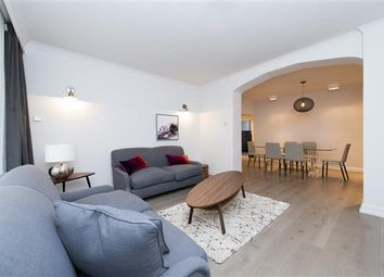 Thumbnail 3 bed flat to rent in Cromwell Road, South Kensington