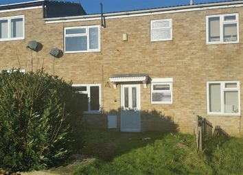 Thumbnail 3 bedroom terraced house for sale in Tresham Green, Northampton