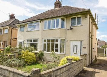 Thumbnail 3 bed semi-detached house for sale in Old Marston, Oxford