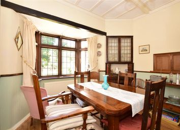 Thumbnail 3 bedroom detached bungalow for sale in Haynes Road, Hornchurch, Essex