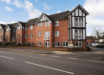 Thumbnail 1 bed property for sale in Chatsworth Court, Ashbourne